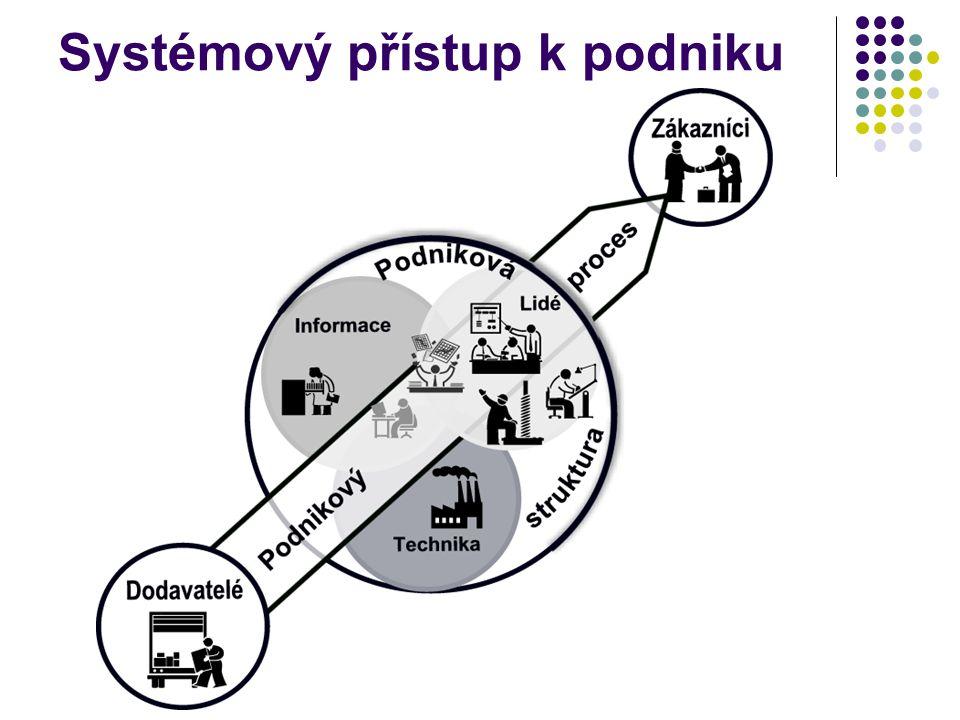 Výkonnost podniku = úspěšnost podnikového procesu při dosahování hlavního cíle podniku, jenž je možné nahlížet minimálně ze dvou pohledů: věcně (naturálně) tvorba výkonů v podobě výrobků, prací a služeb prospěšných pro zákazníky podniku, a to při co nejmenší spotřebě výrobních faktorů nutných pro činnost podniku ekonomicky (hodnotově, peněžně, finančně) hospodářský princip vyjádřený dlouhodobou ziskovostí podniku  nestačí účetní zisk, ale ekonomický zisk (nadzisk), tj.