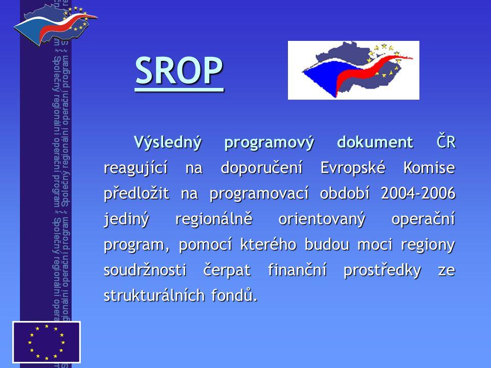 SROP – monitoring  1.výzva opatření 2.2. (1.6.