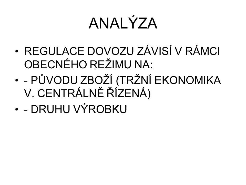 NAŘÍZENÍ Č.