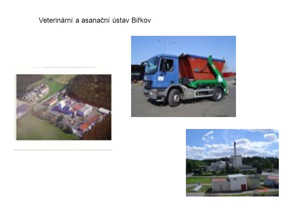 Veterinární a asanační ústav Biřkov