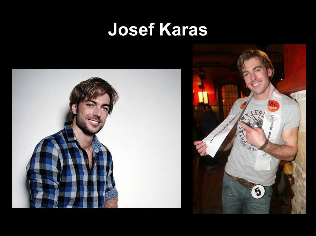 Josef Karas