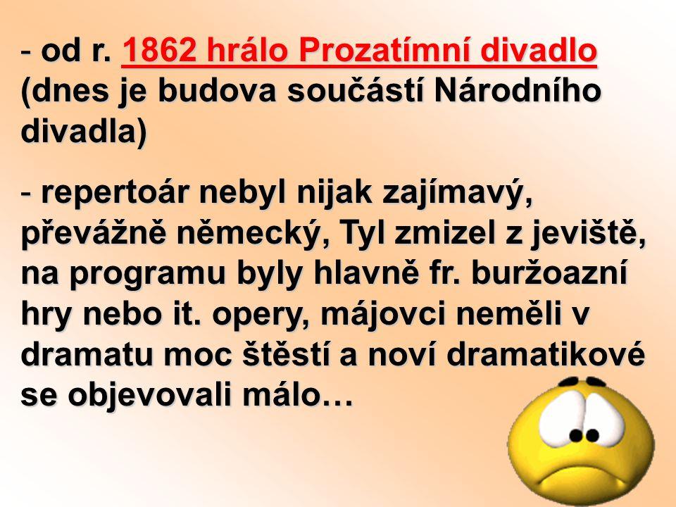 - podle svědků byla až v Berouně, Roudnici nebo v Českém Brodě vidět na obloze krvavá záplav - lidé hasili a plakali zároveň… ale byla to pro národ obrovská výzva, že se nepřízni osudu nevzdají