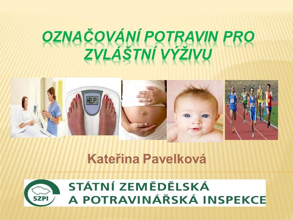 počáteční kojenecká výživa - potraviny určené pro zvláštní výživu kojenců od narození do šesti měsíců věku kojence pokračovací kojenecká výživa - potraviny určené pro zvláštní výživu kojenců starších šesti měsíců, které vytvářejí základní tekutý podíl postupně se rozšiřující smíšené stravy kojenců.
