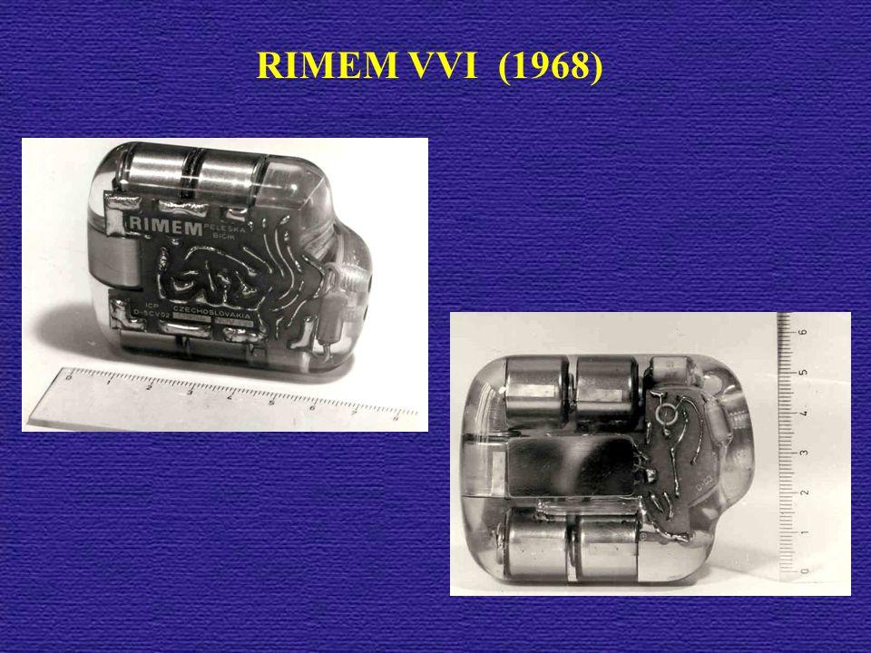 RIMEM VVI (1968)
