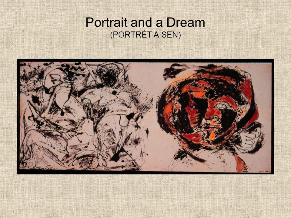Portrait and a Dream (PORTRÉT A SEN)