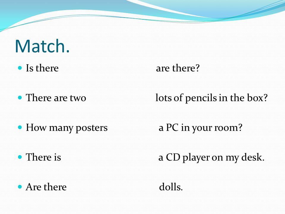 Write sentences. _______________________________________________