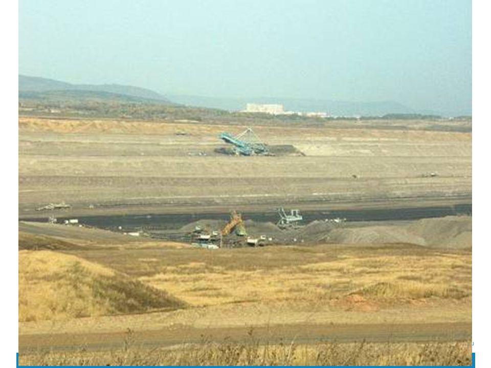  2007  Ministerstvo průmyslu a obchodu 17 Uran má znovu budoucnost Těžba uranu klesala již od poloviny 80.