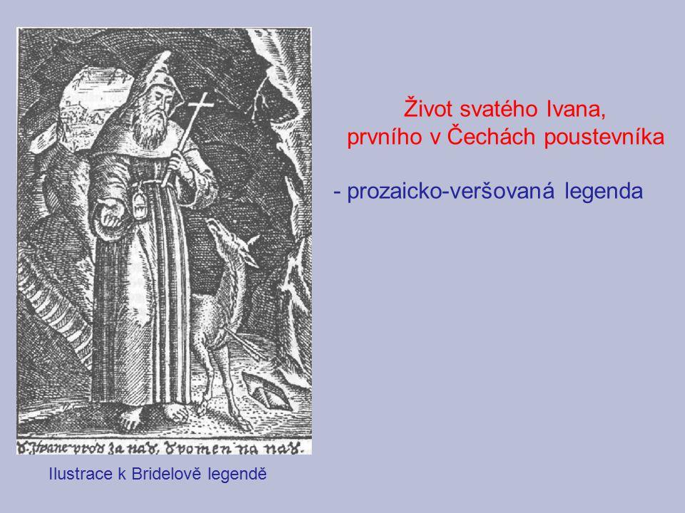 Adam Michna z Otradovic (1600?-1676?) - skladatel, autor písňových textů - varhaník v Jindřichově Hradci - inspiraci hledá v lidovém prostředí - láska k náboženským postavám vyjádřena tak, jako by se jednalo o obyčejné lidi Česká mariánská muzika, radostná i žalostná - kancionál - písně věnované - jedna z nejpůvabnějších písní Chtíc, aby spal - později zlidověla Panně Marii