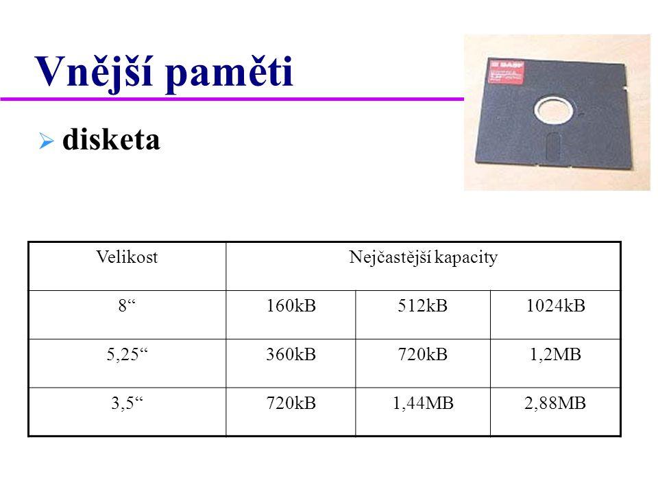u Klasické SSD jsou vybudovány na jedné z výše zmíněných technologií.