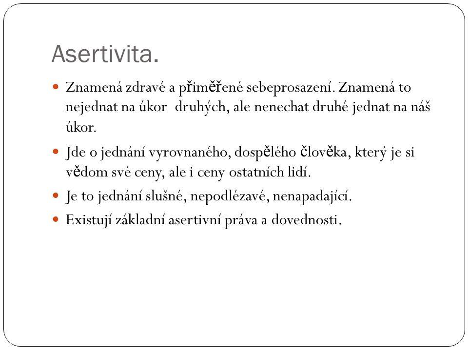 Asertivní práva.1.