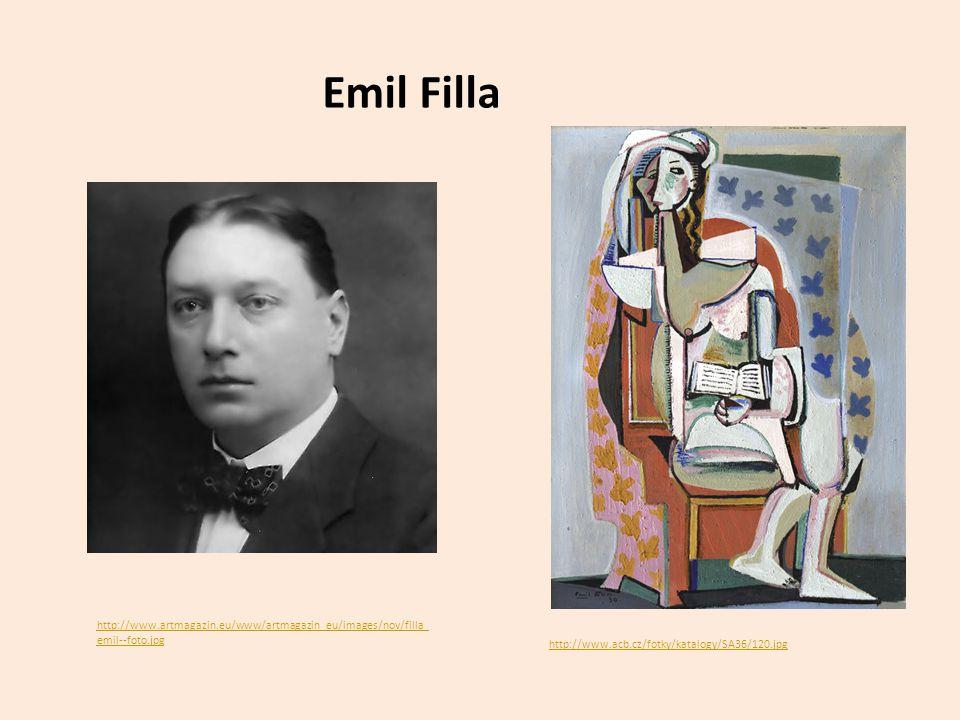 http://www.artmagazin.eu/www/artmagazin_eu/images/nov/filla_ emil--foto.jpg http://www.acb.cz/fotky/katalogy/SA36/120.jpg Emil Filla