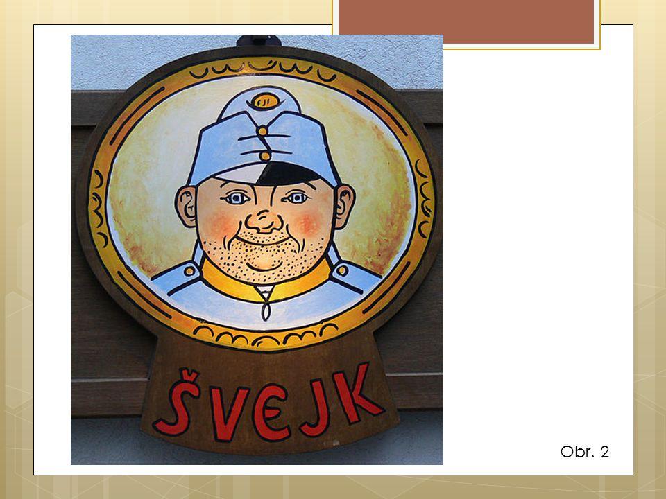 Dílo - ilustrace Osudy dobrého vojáka Švejka za světové války pro Švejka nakreslil 1339 kreseb autorem knihy je Jaroslav Hašek