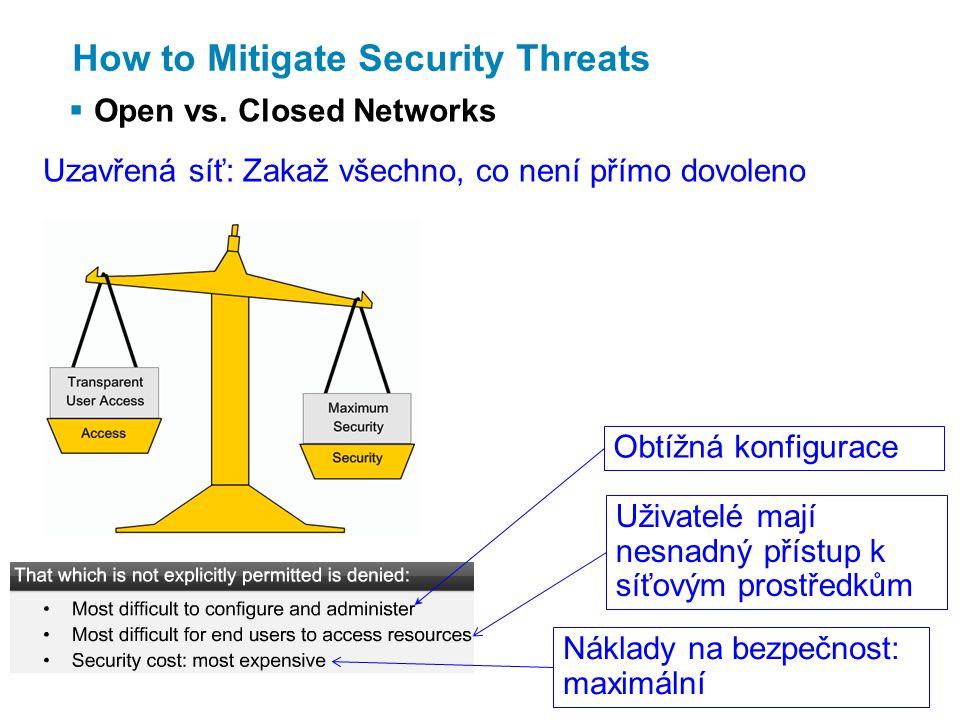 Manage Cisco IOS Devices  How to recover passwords Shrnutí: Změnou konfiguračního registru přimějeme router, aby nevnímal konfiguraci v NVRAM, tj.