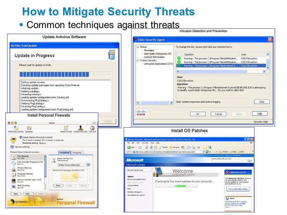 Manage Cisco IOS Devices  How to recover passwords Příprava: Připojit PC jako konzolu.
