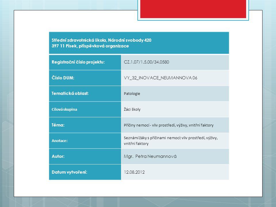 Citace  Obr.1:AUTOR NEZNÁMÝ.Obezita [online]. [cit.12.8.2012].