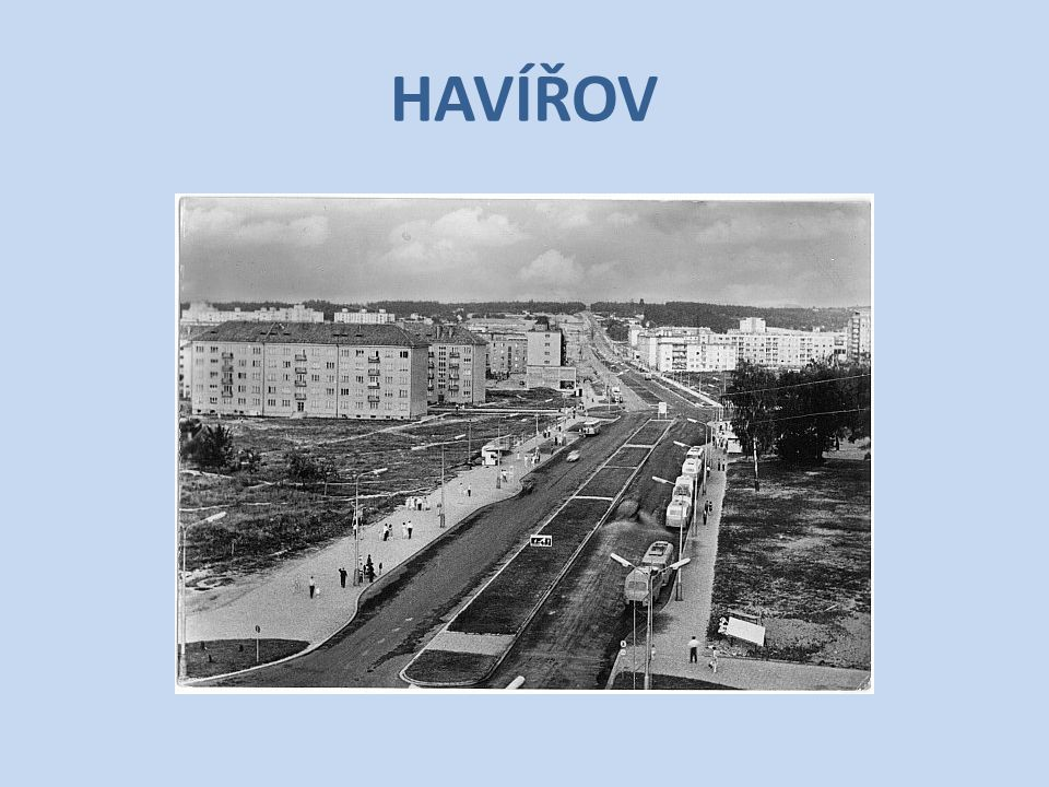 HAVÍŘOV