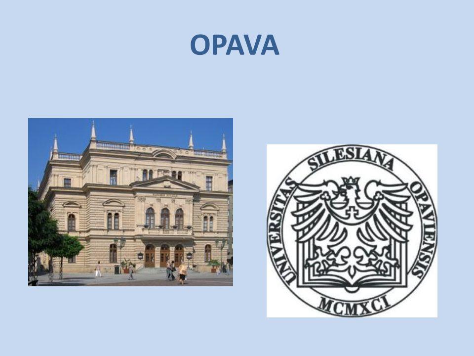 OPAVA