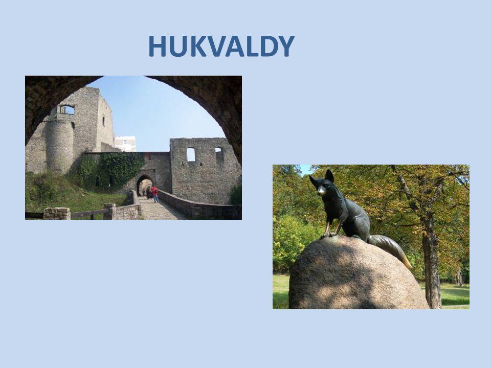 HUKVALDY