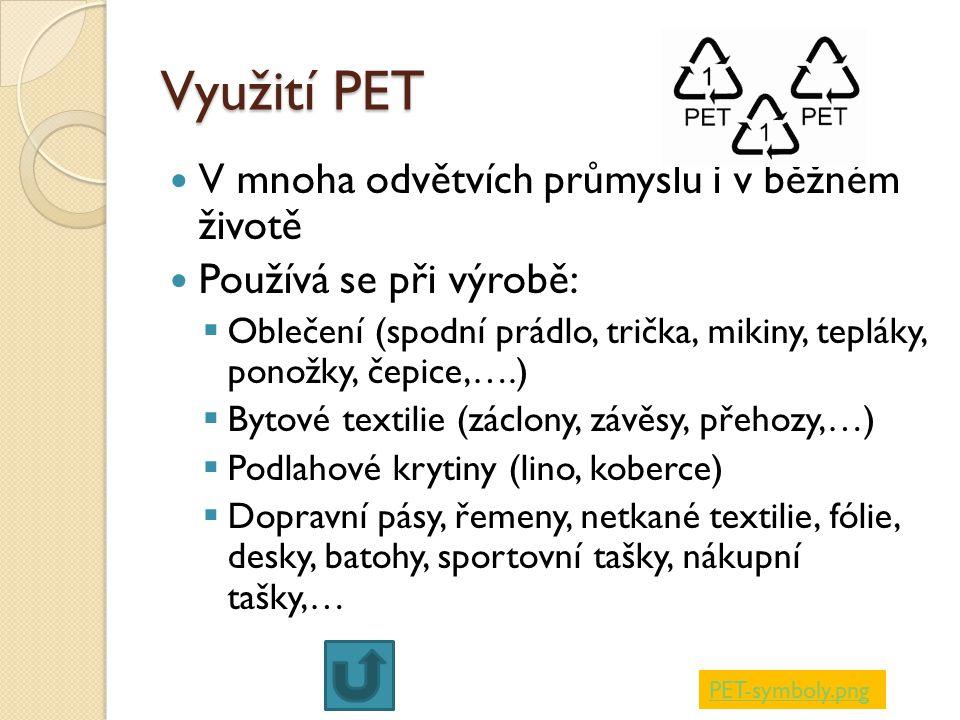 Co je to PET Cit.