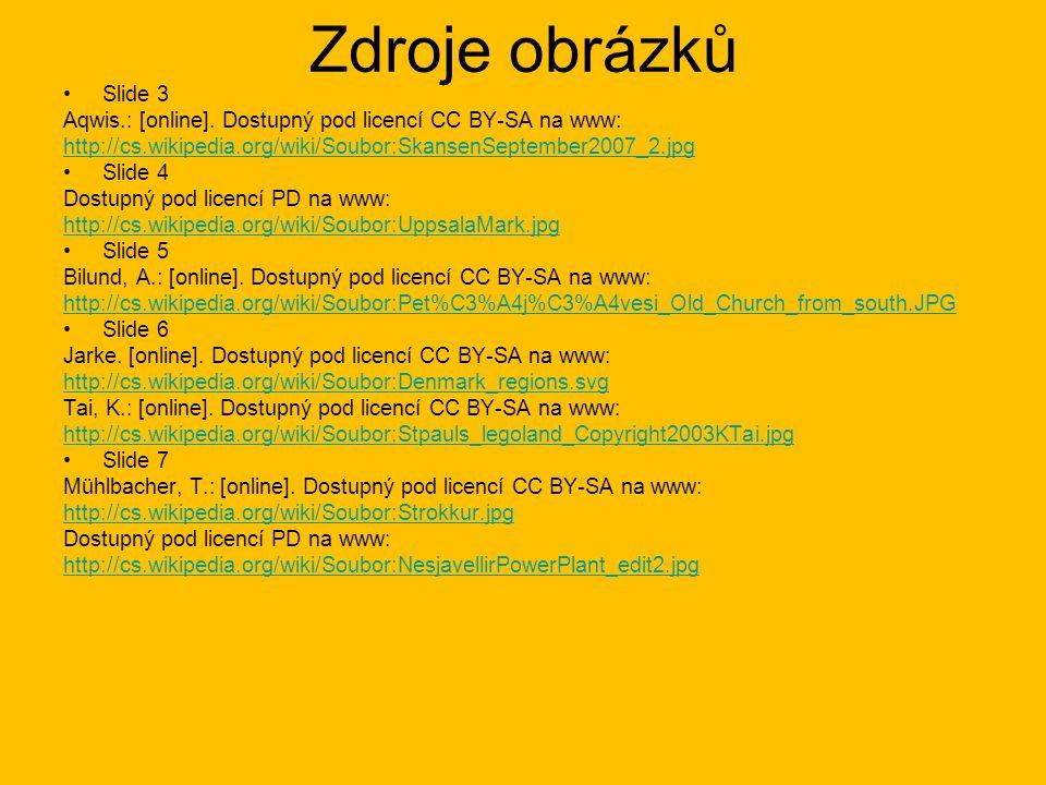 Zdroje obrázků Slide 3 Aqwis.: [online].
