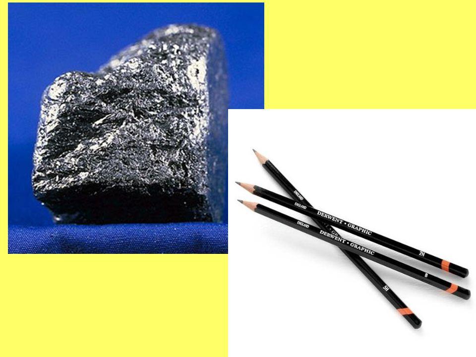 Mineralogický systém Prvky Diamant - Cρ = 3,5g/cm 3 ; t= 10; krychlová vlastnosti: nejtvrdší nerost, čirá až černá barva,odolný vůči chemikáliím, nevede el.