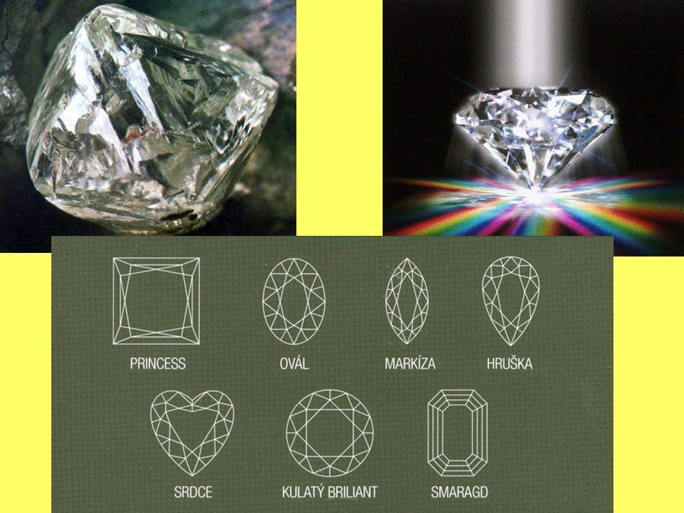 Mineralogický systém Prvky Síra ρ = 2g/cm 3 ; t= 2; kosočtverečné (↑t - jednoklonná vlastnosti: žlutý křehký nerost hoří modrým plamenem na oxid siřičitý (S+O2=SO2) krystaly mají skelný lesk, jsou průsvitné až průhledné vznik: Usazováním plynů (sopečná síra) Vylučováním z chladných roztoků Činností bakterií (bakteriální síra) využití: výrobě H 2 SO 4 přípravky k ošetření rostlin (fungicidy), v kožním lékařství, vulkanizace kaučuku naleziště: Francie, Sicilie, Polsko