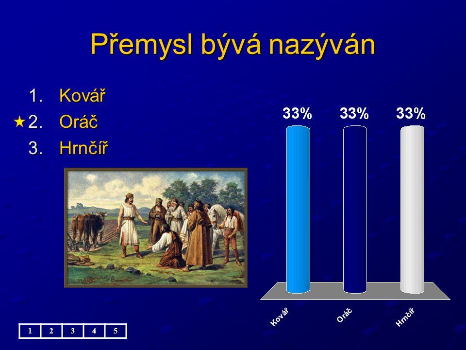 Koho uhnětl rabín Löw z hlíny? 1.Fausta 2.Golema 3.čerta 12345