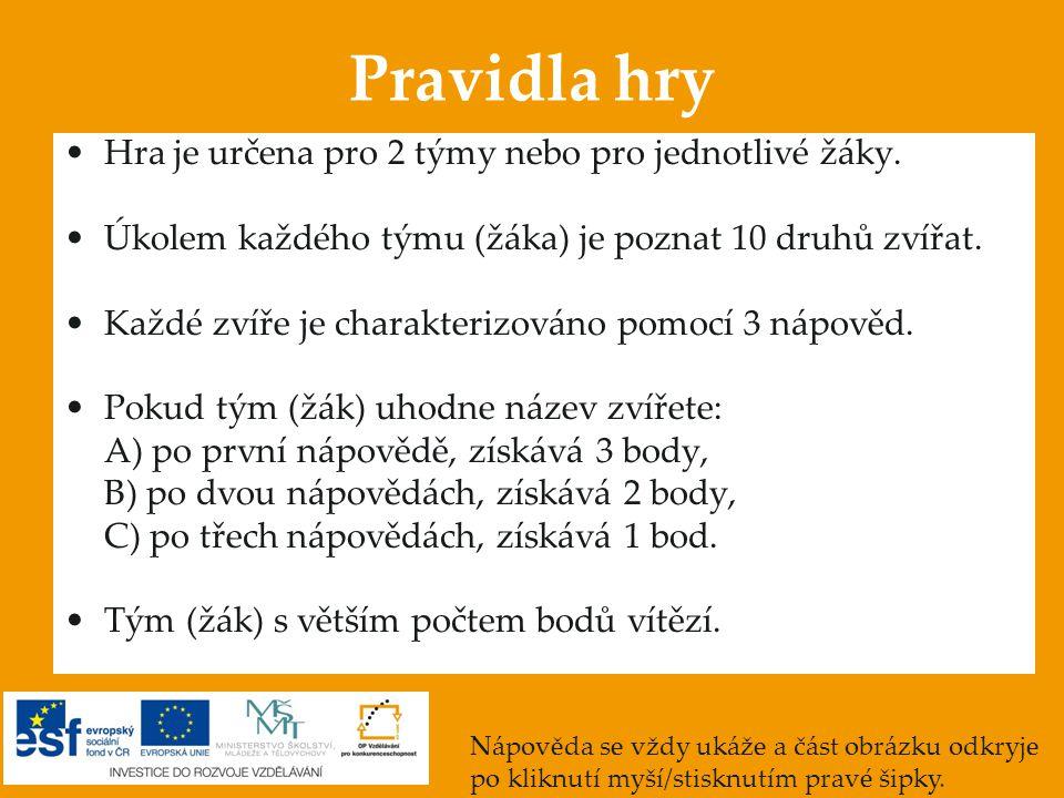 5A Jediný volně žijící zástupce rodu ovce v přírodě v ČR.