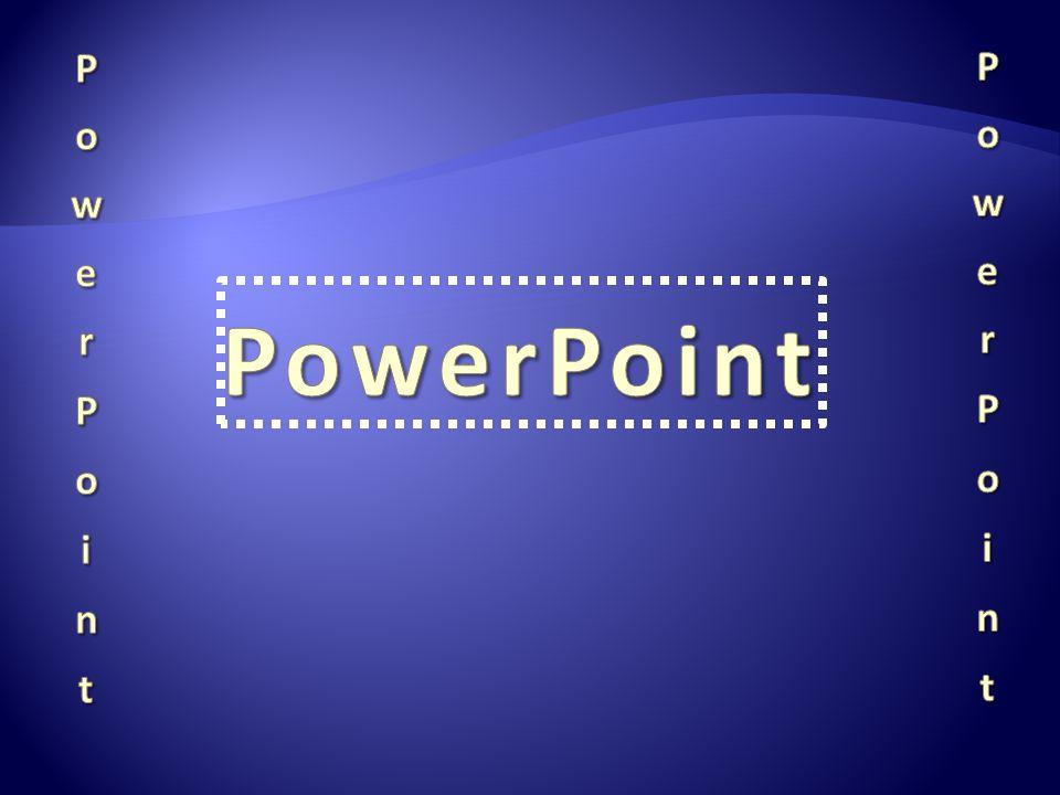 SSeznámení s aplikací PowerPoint PPráce se snímky UUmisťování objektů na snímek NNastavení časových efektů ŘŘízení spuštěné prezentace UUložení a vytištění prezentace