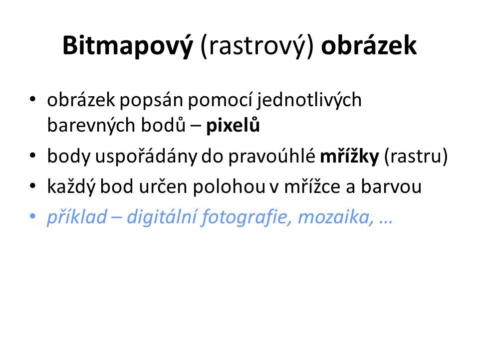 Bitmapa (rastr) [1]