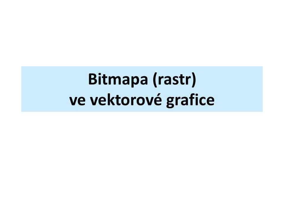 Použité zdroje Vektorová grafika.Wikipedie: Otevřená encyklopedie [online].