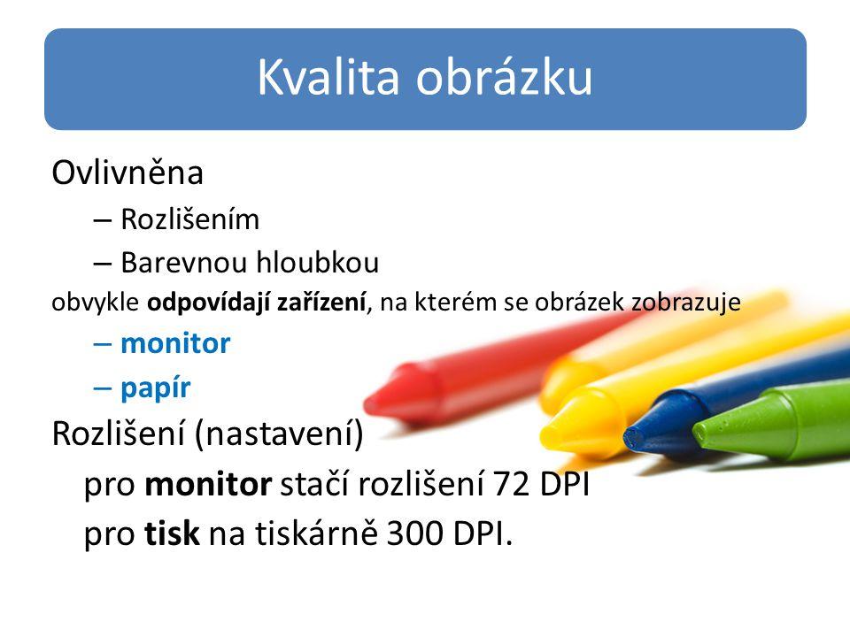Zdroje www.grafika.cz cs.wikipedia.org/wiki/Kategorie:Grafika http://zoner.czwww.stahuj.centrum.cz/grafika_a_design/ Galerie softwaru
