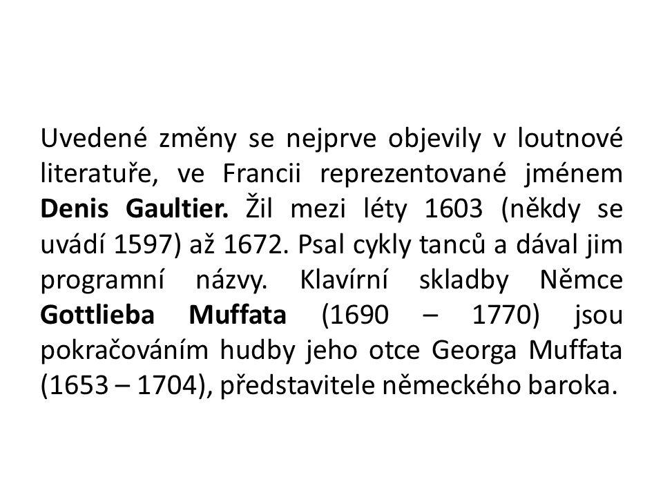 1. Georg Muffat