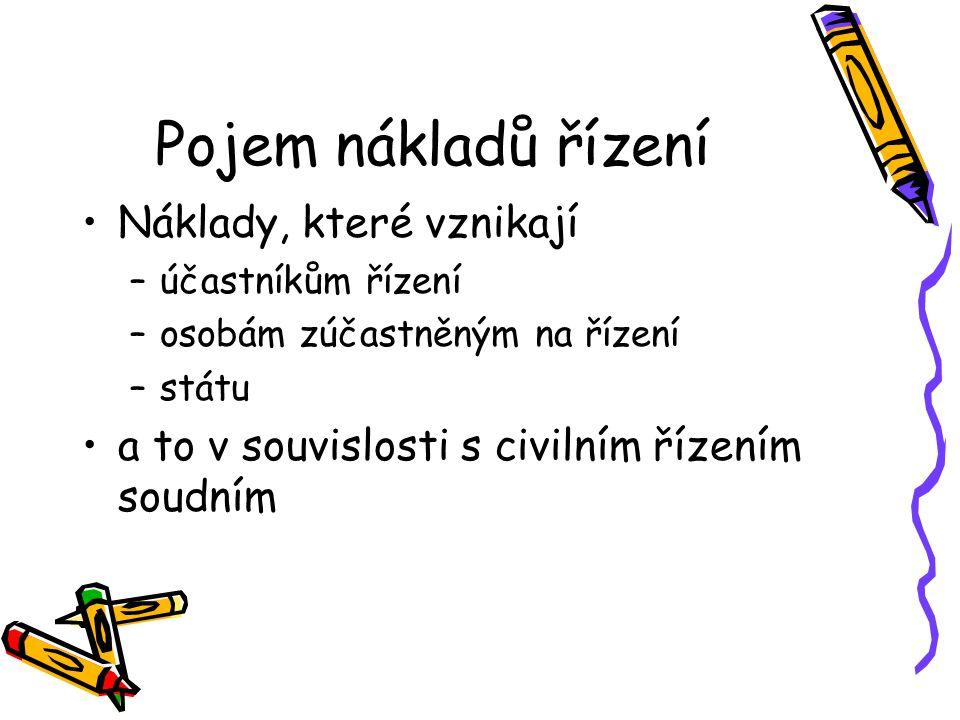 Tlumočné Náhrada hotových výdajů a odměna Odměna se stanoví podle vyhlášky č.