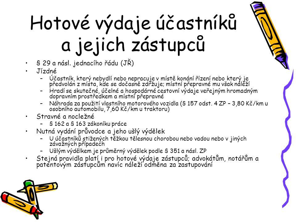 Soudní poplatek Zákon č.
