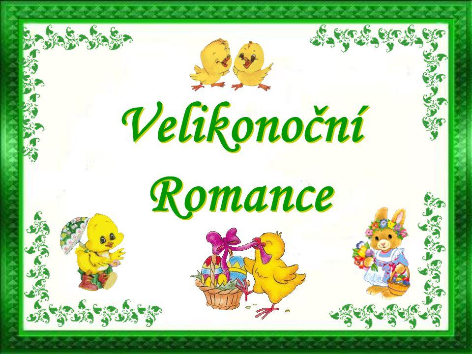 Velikonoční Romance