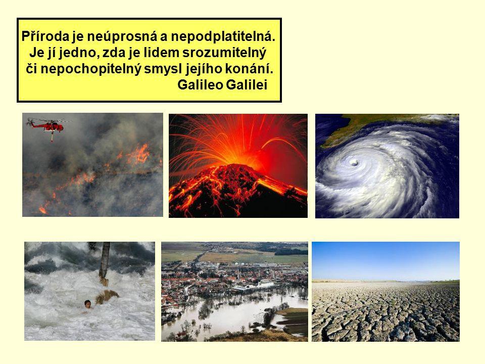 lidé žili vždy v souladu s přírodou rok je odvozen od pohybů naší Země týden byl vytvořen uměle Myslíte si, že se ztrácí úcta lidí k přírodě a ona nám to vrací?