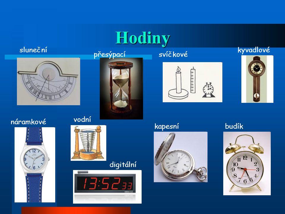 Hodiny sluneční přesýpacísvíčkové kyvadlové náramkové vodní digitální budíkkapesní