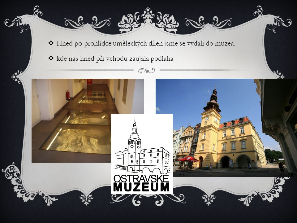  v této budově se také nacházejí sklady dekorací, nábytku, kostýmů a rekvizit.