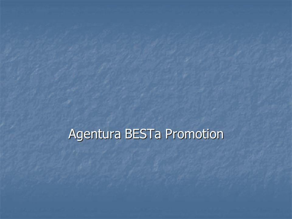 Agentura BESTa Promotion