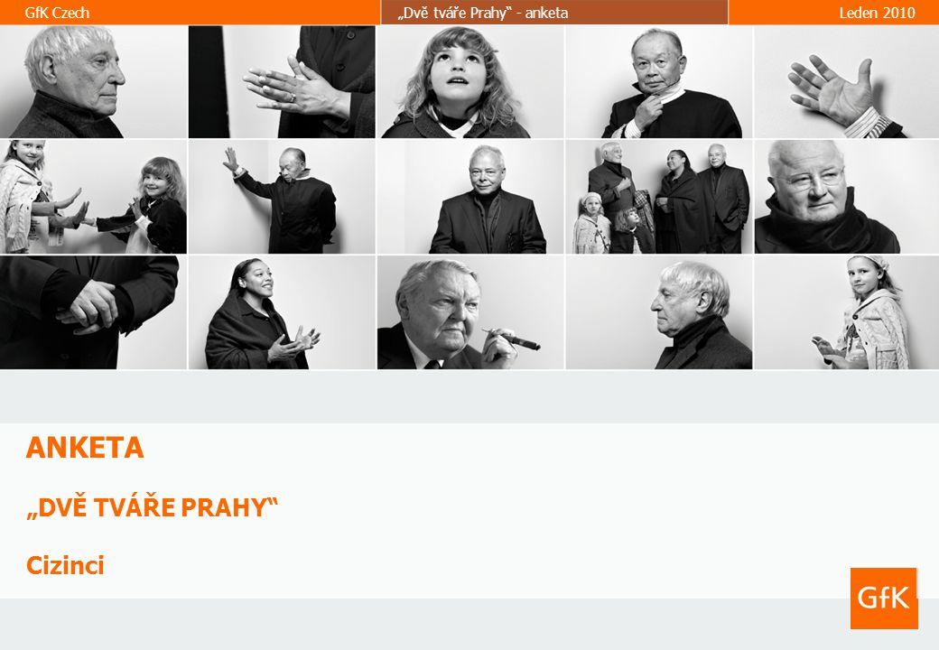"""Leden 2010""""Dvě tváře Prahy – anketa GfK Czech %; Báze: total, N=106 Q2/ Uveďte 3 největší ZÁPORY Václavského náměstí (1."""