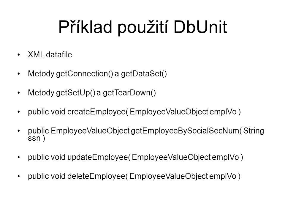 XML datafile <EMPLOYEE employee_uid= 1 start_date= 2001-01-01 first_name= Drew ssn= 333-29-9999 last_name= Smith /> <EMPLOYEE employee_uid= 2 start_date= 2002-04-04 first_name= Nick ssn= 222-90-1111 last_name= Marquiss /> <EMPLOYEE employee_uid= 3 start_date= 2003-06-03 first_name= Jose ssn= 111-67-2222 last_name= Whitson />
