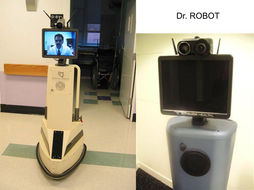 Dr. ROBOT