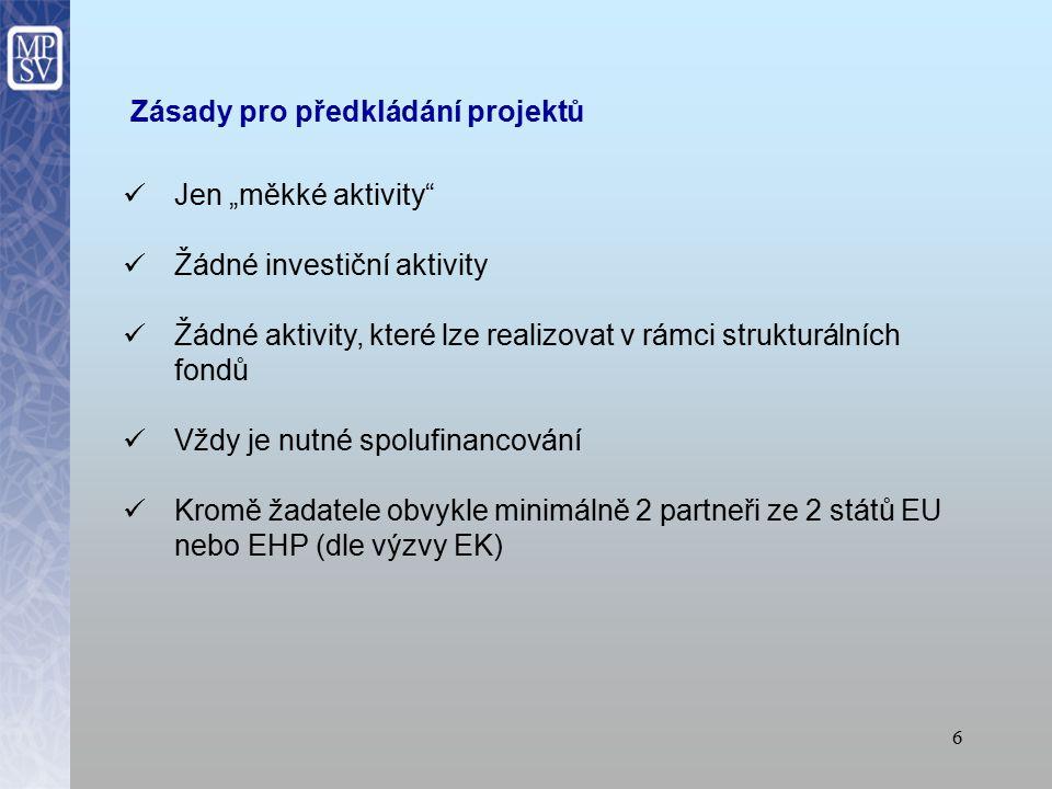 16 Kontaktní osoby KONZULTACE A METODICKÁ POMOC: Ing.