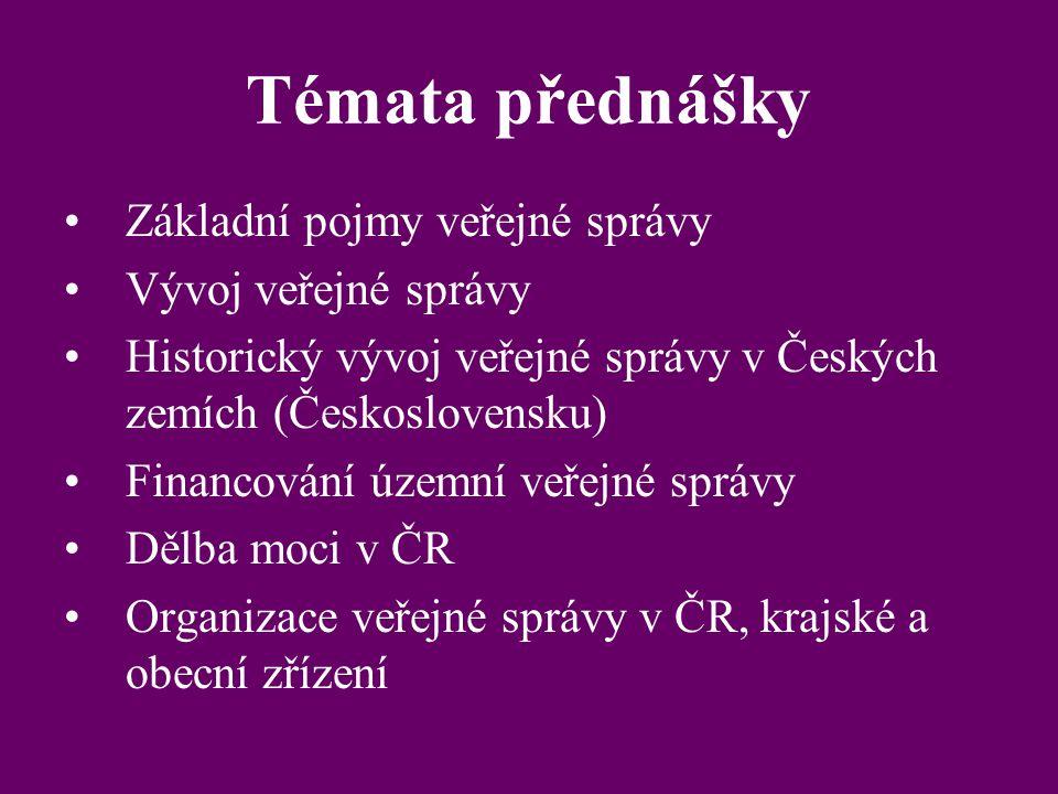 Literatura Základní literatura Čmejrek, J., Kopřiva, R.