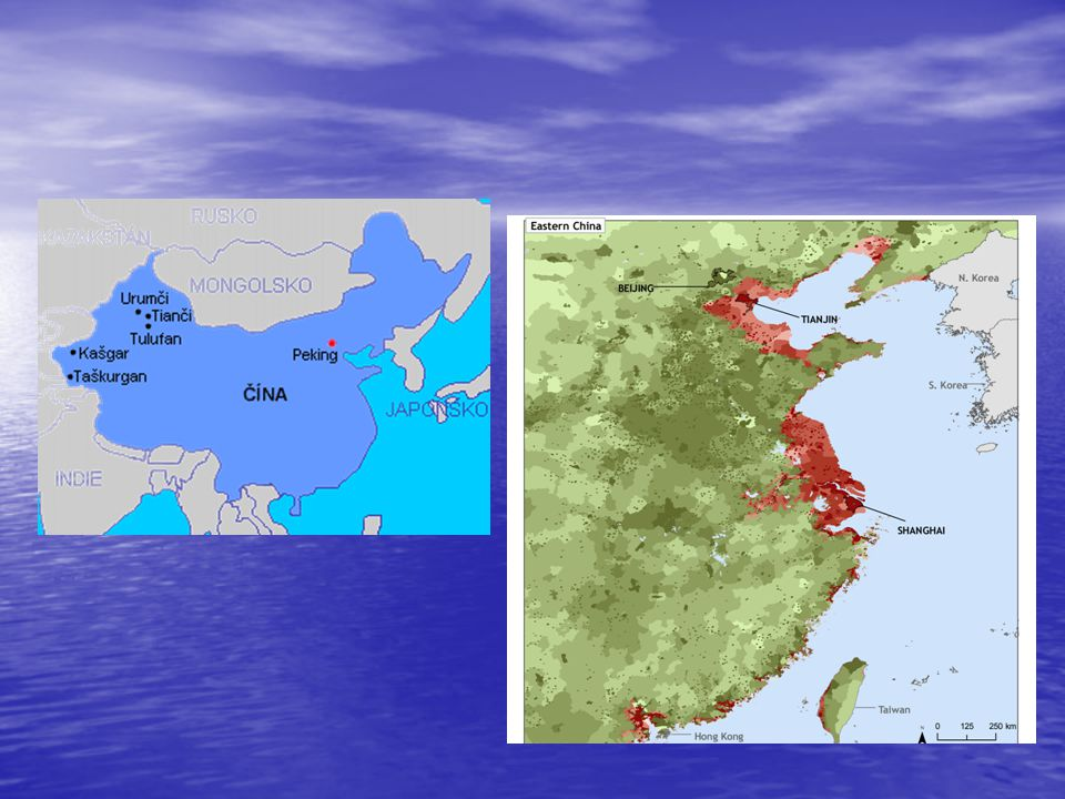 První zmínky o Pekingu pochází z 3.tisícíciletí před n.l.