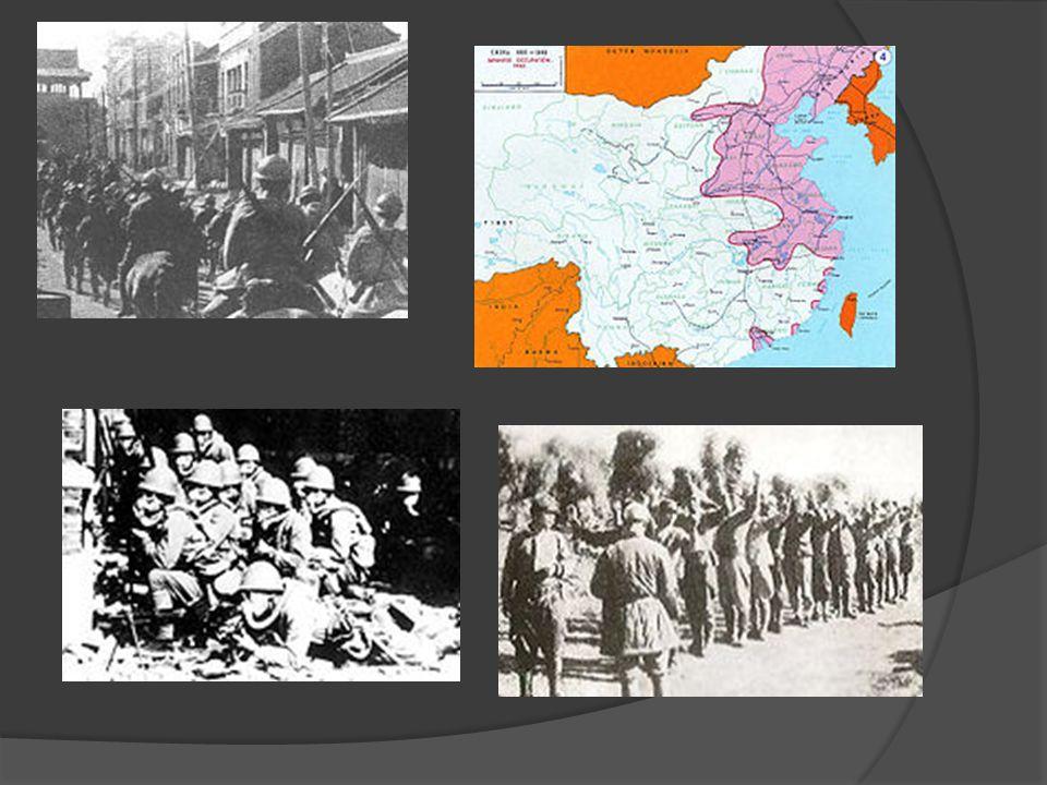zdroje  http://en.wikipedia.org/wiki/Second_Jap anese-Chinese_War_(1937-1945)  http://dejiny.wz.cz/mezi/bitvy/cina/cina.ht ml  http://cs.wikipedia.org/wiki/Druh%C3%A 1_%C4%8D%C3%ADnsko- japonsk%C3%A1_v%C3%A1lka