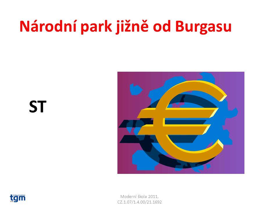 Moderní škola 2011, CZ.1.07/1.4.00/21.1692 Pohoří u Brasova JI Jižní Karpaty