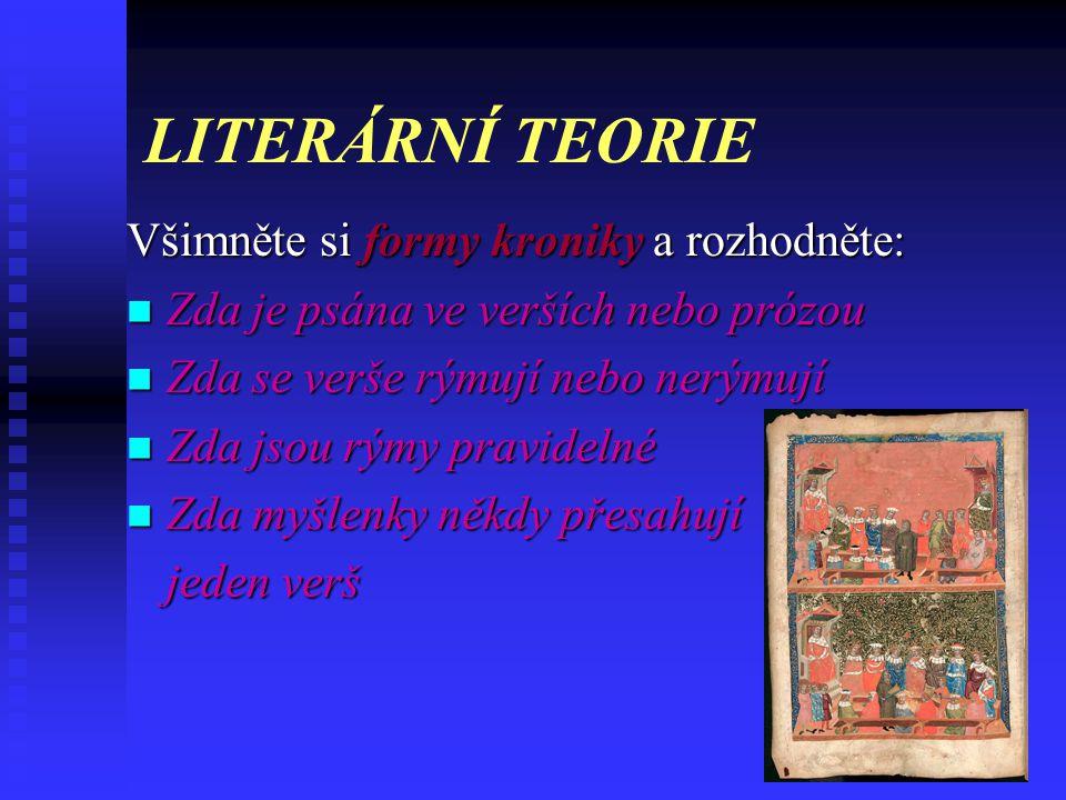 Středověké autory většinou neznáme jmény, nebyli pokládáni za důležité. Bylo zvykem, že písař, který knihu opisoval, mohl i upravovat text, něco přida
