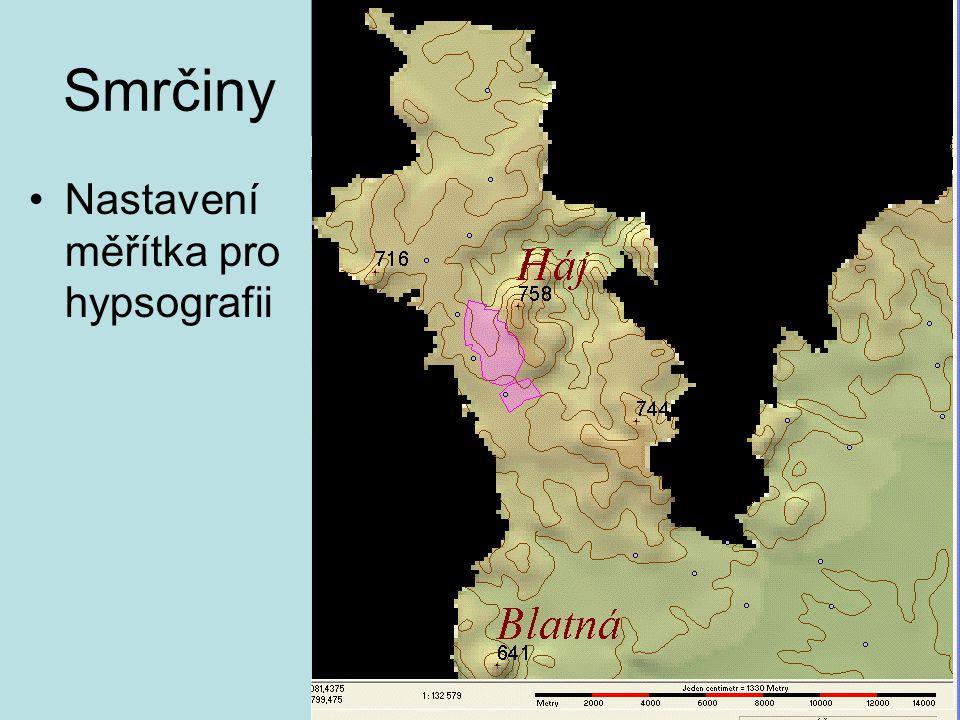 Soutok řek v Plzni Vytvořte přehlednou mapku Plzně a okolí zaměřenou na vodstvo.